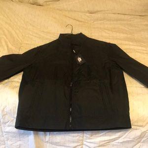 Black L Michael Kors jacket